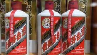 Kweichow Moutai is favoured by Chinese statesmen and businessmen looking to secure contracts.