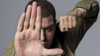 Sacha Baron Cohen as Erran Morad