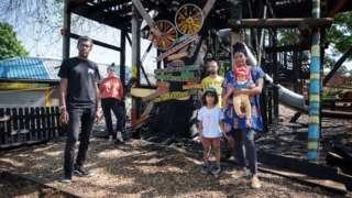 St Pauls Adventure Playground