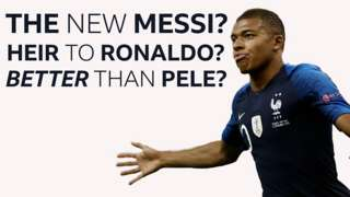Why Kylian Mbappe is the real deal