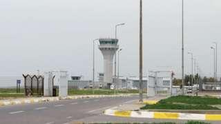 Erbil Havaalanı