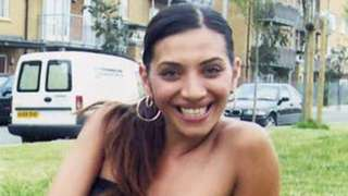 Mihrican Mustafa