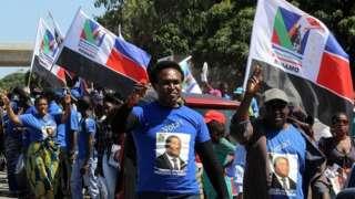 La Renamo demande la reprise des élections générales au Mozambique