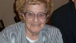 Betty Laird