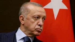 CumhurbaşkanıRecep Tayyip Erdoğan
