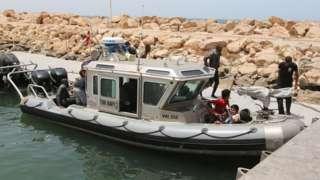 Humna qilleensaa Tuniziyaa