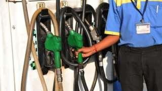 पेट्रोल, डिझेल, इंधन दरवाढ