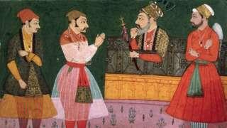 दारा शिकोह का सिर काट कर पेश किया गया था शाहजहाँ के सामने