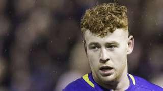 Harvey Livett has scored seven tries in his last five games for Warrington Wolves