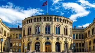 Norway's parliament