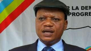 Kabund demande à Tshisekedi de se retirer de l'accord de Genève
