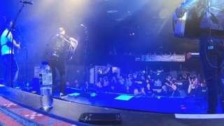 gig footage