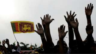Sri Lanka's political, social and diplomatic relationships with Iran & America