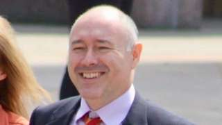 Former PC Steven Halliwell