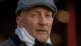 Grimsby manager Ian Holloway is responsible for all football operations at the club