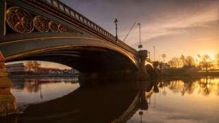 Trent Bridge 2020