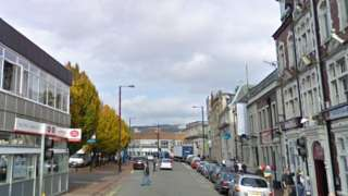 Windsor Road, Neath