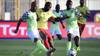 """""""Nigeria vs Cameroon friendly match"""": [Time, how to watch, venue plus more]"""