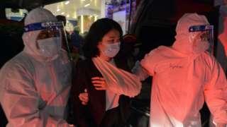 Зіткнення поїздів метро у Малайзії. Понад 200 постраждалих