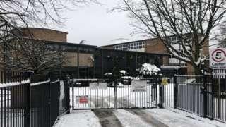 School in Maidenhead