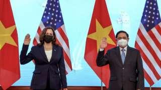 Vietnam, US