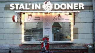 Stal'in Doner