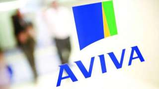Aviva logo