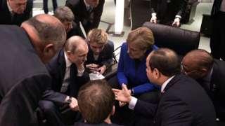 Berlin Konferansı