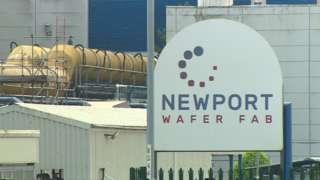 Newport Wafer Fab