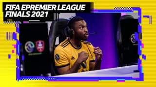 Fifa ePremier League promo image