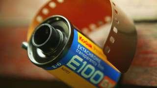 Rollo Kodak.