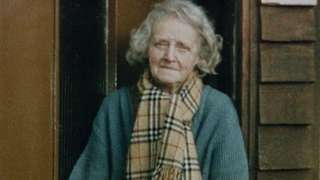 Doris Shelley