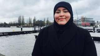 Hafsa Mahrouwi