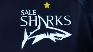 Sale Sharks badge