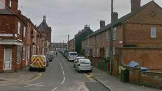 Belper Street, Leicester