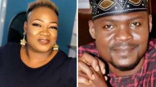 Baba Ijesha dey charged wit rape accuse