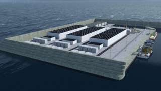 Enerji adası