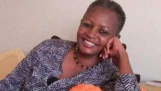 Anne Njeri Mathu