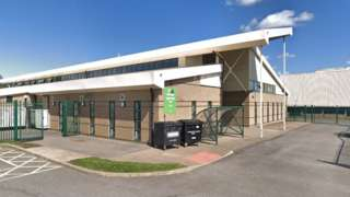 West Denton Leisure Centre