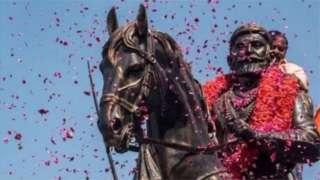 சிவாஜி மகராஜ்