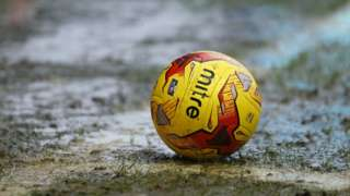 Generic wet ball