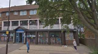 Paulsgrove Healthy Living Centre