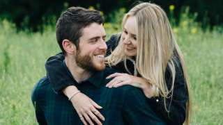 Andrew and Lissie Harper