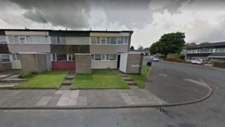 Saxelby Close, Druids Heath, Birmingham
