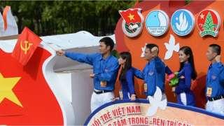 Hội thanh niên VN