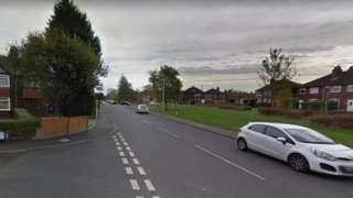 Windermere Road, Heaviley,