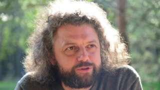 Дмитрий Стронцев