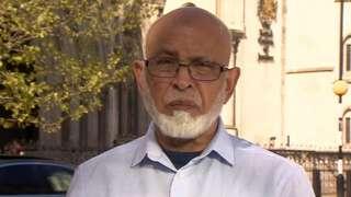 Mohammed Rasul