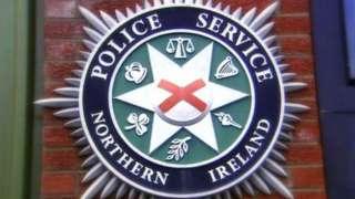 PSNI logo