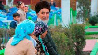 Ўзбекистонликлар